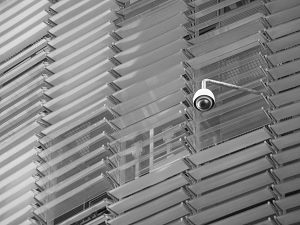 Massive Security Camera Hack Hits Some Corporate Businesses